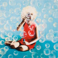 Matilda  Lehvonen - Bubbles
